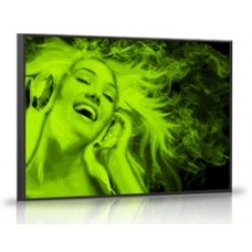 LED panel 1-color GV (100x36 cm)