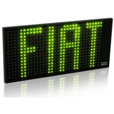 LED panel 1-color (100x48 cm)
